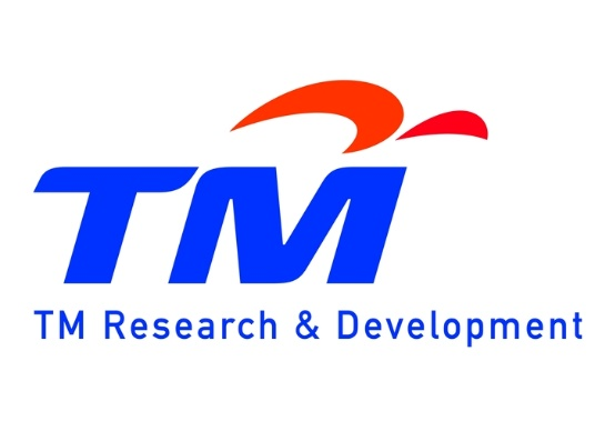 Telekom Malaysia Research & Development use case logo